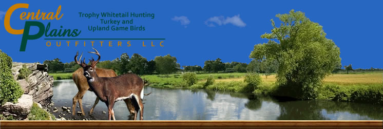Central Plains Outfitters, LLC